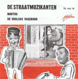 STRAATMUZIKANTEN - MARTHA