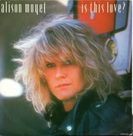 ALISON MOYET - IS THIS LOVE