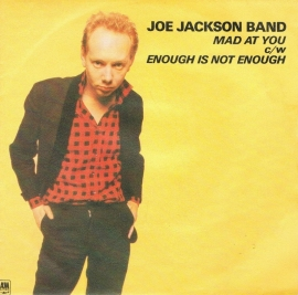 JOE JACKSON - MAD AT YOU