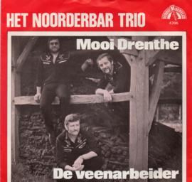 NOORDERBAR TRIO HET - MOOI DRENTHE