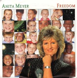 ANITA MEYER - FREEDOM