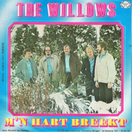 WILLOWS - M'N HART BREEKT