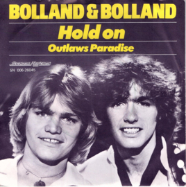 BOLLAND & BOLLAND - HOLD ON