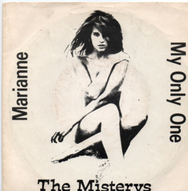 MISTERYS THE - MARIANNE