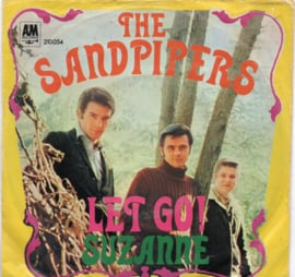 SANDPIPERS THE - LET GO
