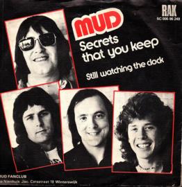 MUD - SECRETS THAT YOU KEEP
