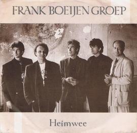 FRANK BOEIJNGROEP -  HEIMWEE