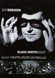 ROY ORBISON - BLACK&WHITENIGHT