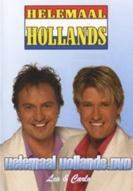 LEO & CARLO - HELEMAAL HOLLANDS