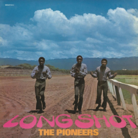 PIONEERS - LONG SHOT