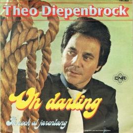 THEO DIEPENBROCK - OH DARLING