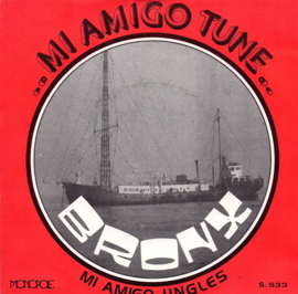 MI AMICO TUNES - BRONX