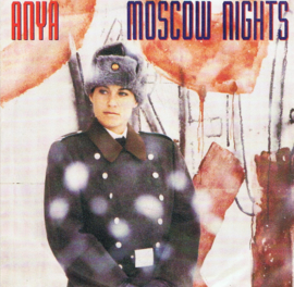 ANYA - MOSCOW NIGHTS
