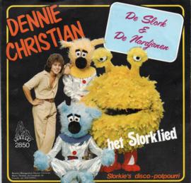 DENNIE CHRISTIAN - HET SLORKLIED