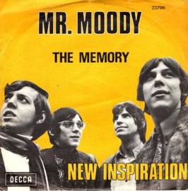 NEW INSPIRATION - MR. MOODY