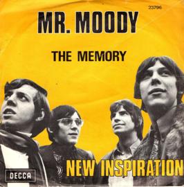 NEW INSPIRATION - MR. MOODY