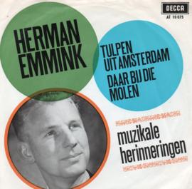 HERMAN EMMINK - TULPEN UIT AMSTERDAM