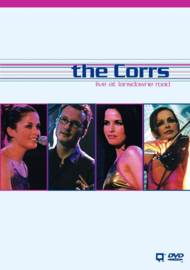 CORRS THE - LIVE AT LANSDOWNE ROAD