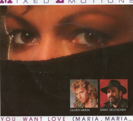MIXED EMOTIONS - YOU WANT LOVE