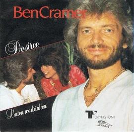 BEN CRAMER - DISIREE