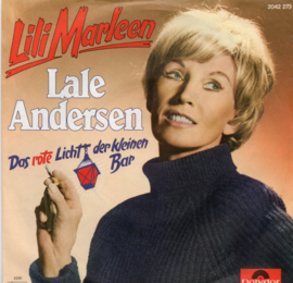 LALE ANDERSON - LILI MARLEEN