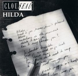 CLOUSEAU - HILDA