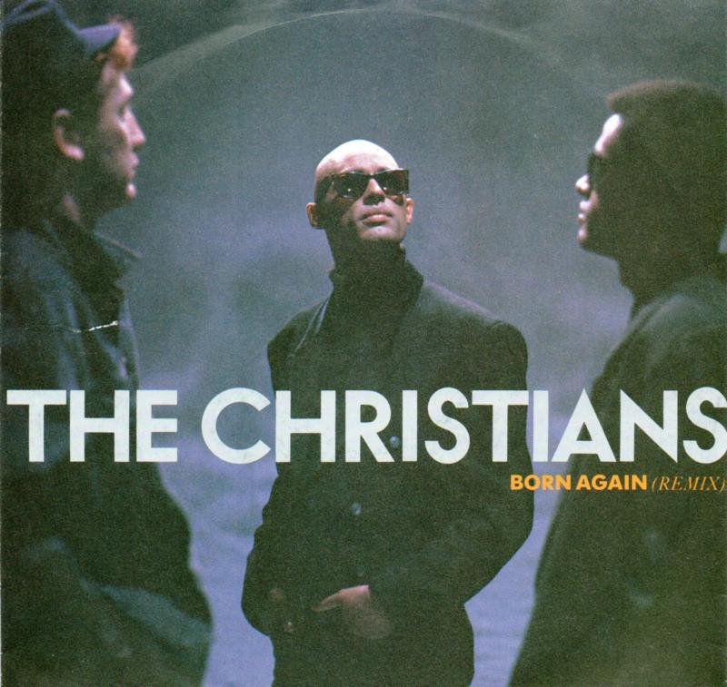 CHRISTIANS THE - BORN AGAIN