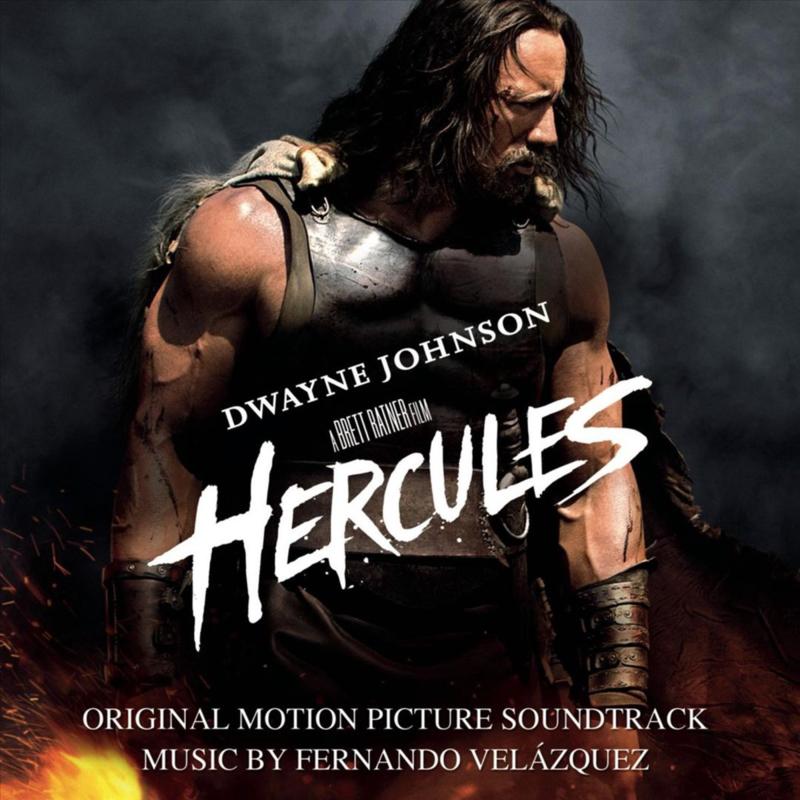 OST - HERCULES