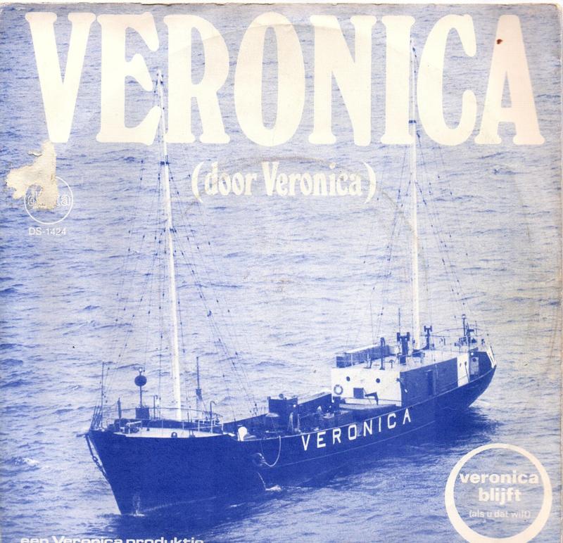 VERONICA - VERONICA BLIJF