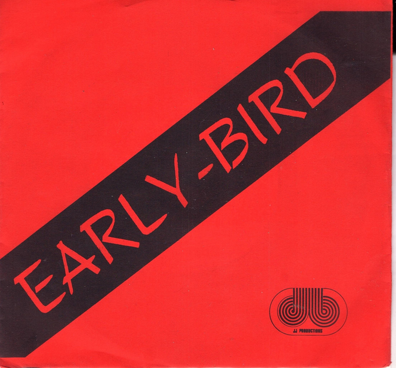 EARLY BIRD - IF WE'RE NOT BACK IN LOVE MONDAY