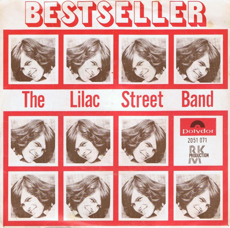 LILAC STREET BAND THE - BESTSELLER