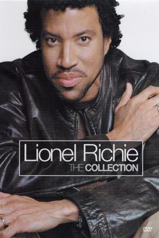 LIONEL RICHIE - THE COLLECTION