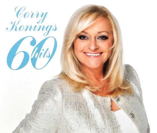 CORRY KONINGS - 60 HITS