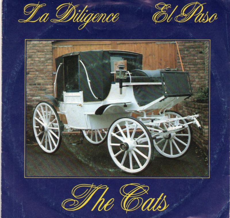 CATS THE - LA DILIGENCE