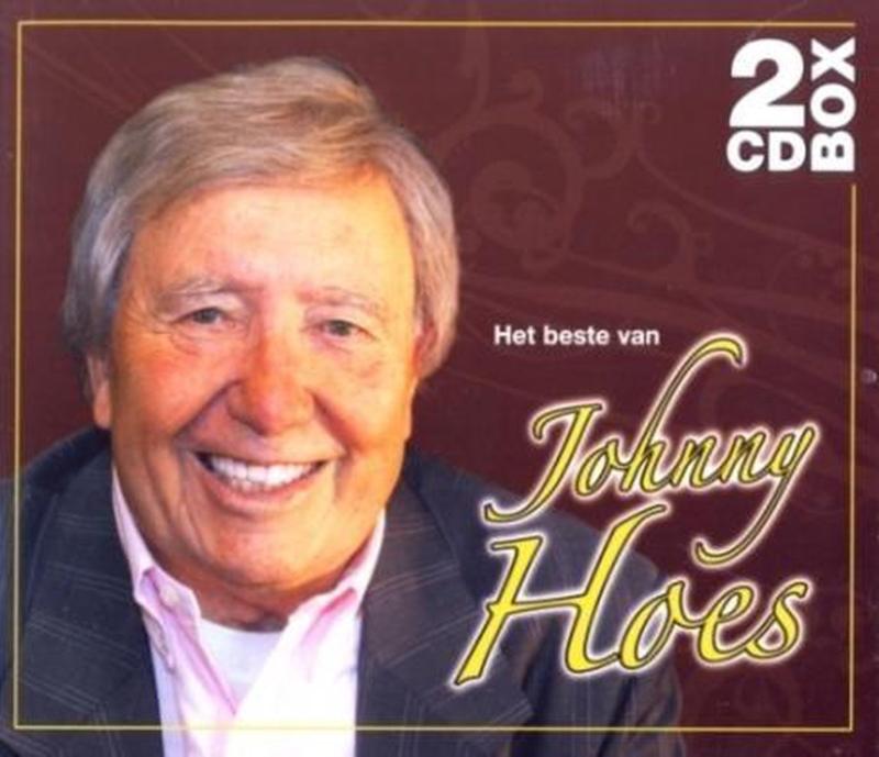JOHNNY HOES - HET BESTE VAN