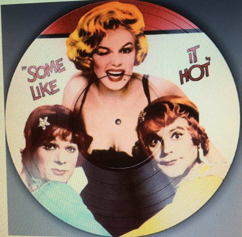 OST - SOME LIKE IT HOT