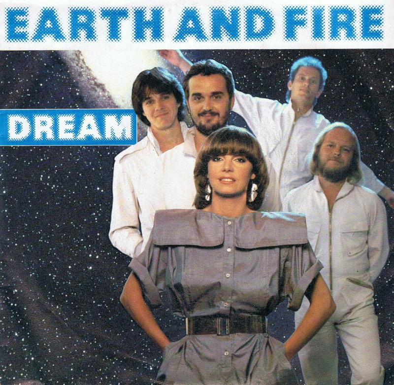EARTH AND FIRE - DREAM