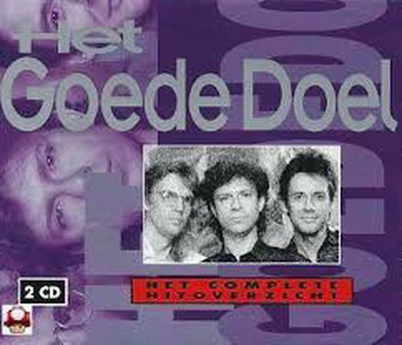 GOEDE DOEL - HET COMPLETE HITOVERZICHT
