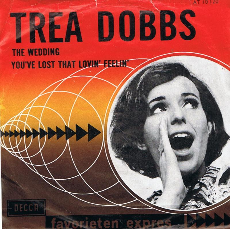 TREA DOBBS - THE WEDDING