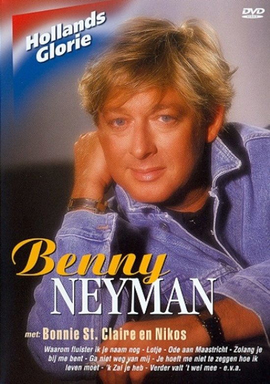 BENNY NEYMAN - HOLLANDS GLORY