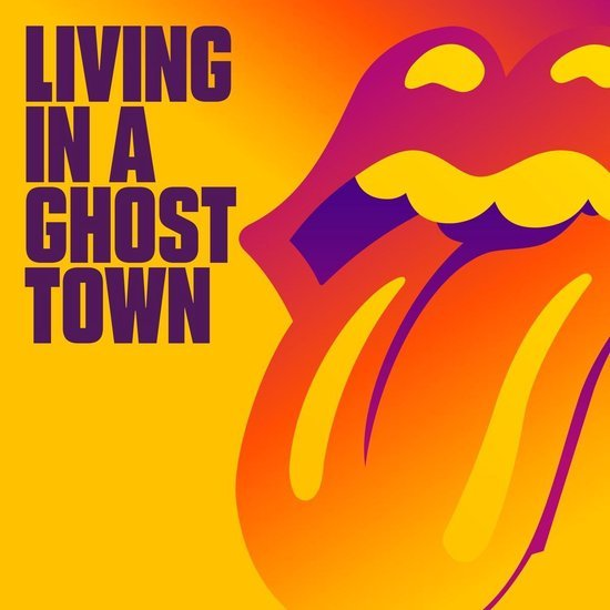 Rolling Stones - Ghost Town