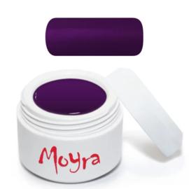 Moyra Artistic Painting Gel 16 donker rood/paars
