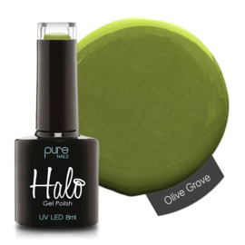 Halo Gelpolish Olive Grove 8ml