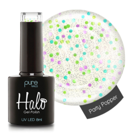 Halo Gelpolish Party Popper 8ml