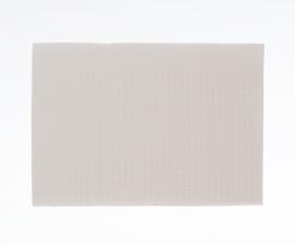 Table Towels 25 stuks wit tafel doekjes