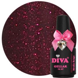 Diva Gellak Moulin Rouge 15 ml