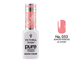 Victoria Vynn Pure Gelpolish 053 Almost Famous