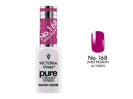 Victoria Vynn Pure Gelpolish 168 Lively Passion