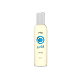 Pure Nails Gel Wipe 90ml