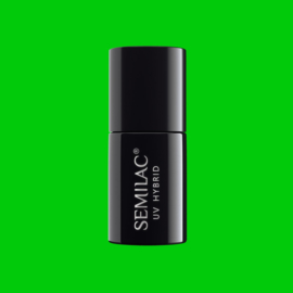 Semilac gelpolish 041 Caribbean Green  7ml